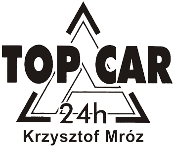 top car logo